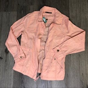 NWT Maurice Light Jacket